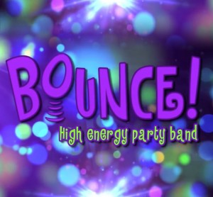 Bounce Party Band! @ Elon | North Carolina | United States