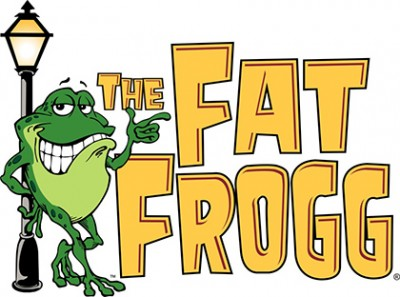 The Fat Frogg | Home