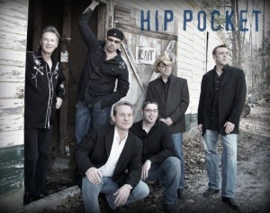 Hip Pocket: New Band Release