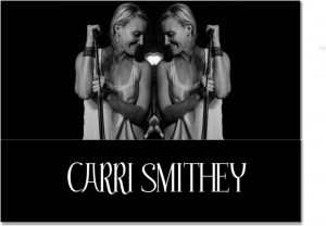 Carri Smithey Band (CD RELEASE)