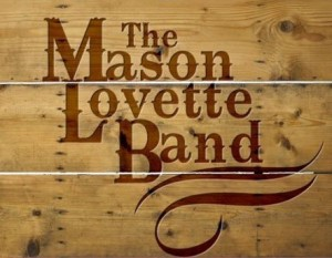 The Mason Lovette Band